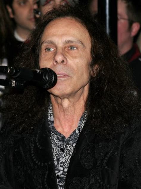 Ronnie James Dio – Ethnicity of Celebs | What Nationality