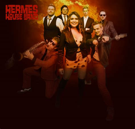 Hermes House Band | Get ready to party