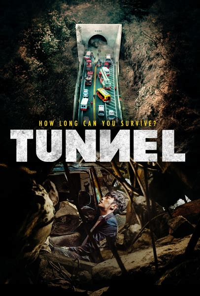 TUNNEL (2016) - Official Movie Site