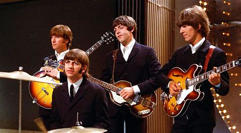 50 Years Ago Four Teenagers Pulled Off The Impossible At A