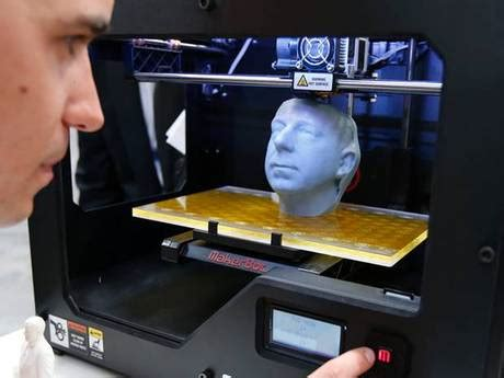 What is a 3D Printer and What Can You Make with it?   Blog EBE