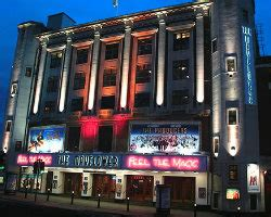 Southampton Mayflower Theatre - Events, Concerts & Tickets