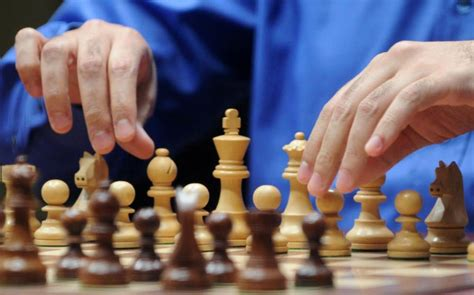 Playing chess doesn't make your children any smarter