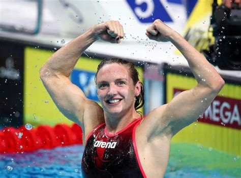 Swimming: Olympic champions to light up European