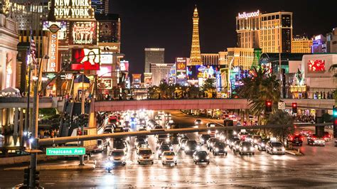 Las Vegas Holidays   Book For 2020/2021 With Our Las Vegas