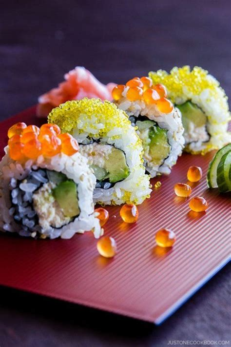 A Guide on How to Host a Sushi Party • Just One Cookbook