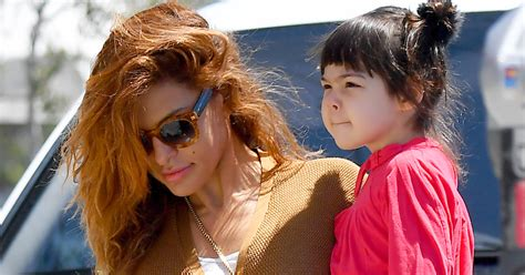 Eva Mendes and Ryan Gosling's Daughters Are So Grown Up