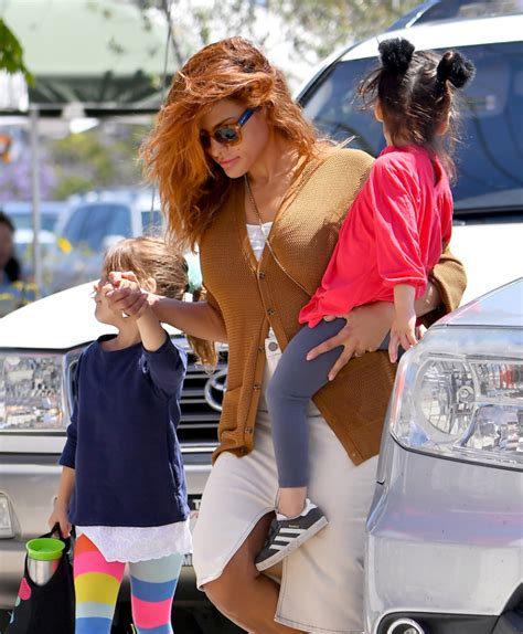 Eva Mendes Opens Up About Raising 2 Kids With Husband Ryan