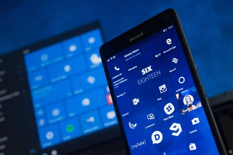 Microsoft to roll out Windows 10 Mobile to Windows Phone 8