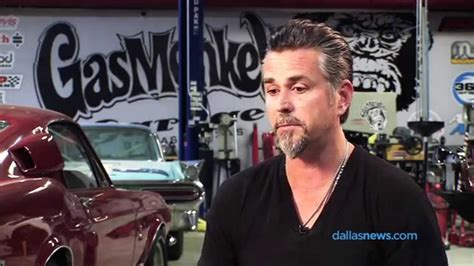 What it took for Richard Rawlings to put together Gas