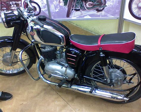 1967 Pannonia P10: pics, specs and information