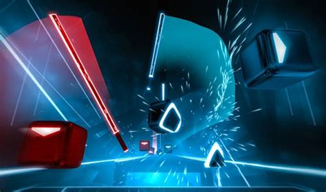 Beat Saber PSVR Review - Cutting Through, Let the Beat