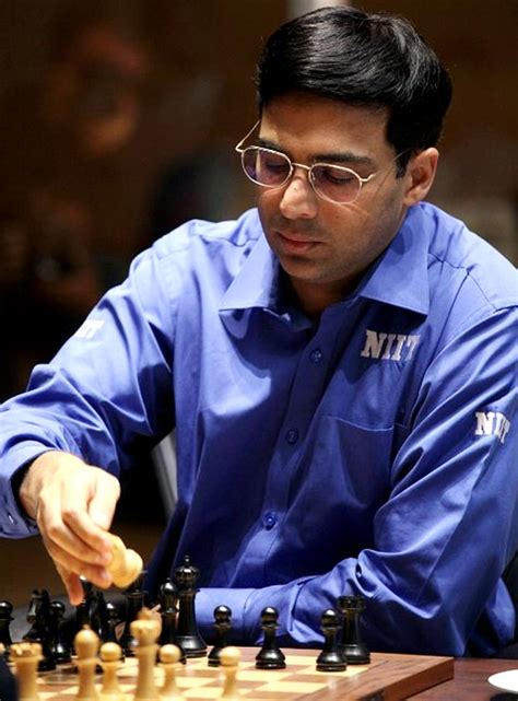 Dream to see chess played in schools, says legend Anand