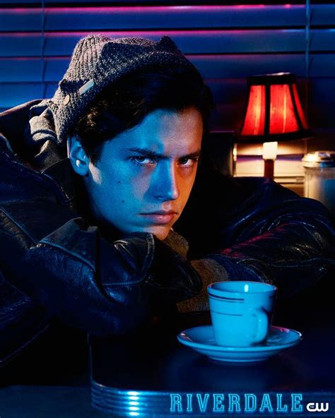 'Riverdale' Season 1 Spoilers: Did Cole Sprouse Just Name