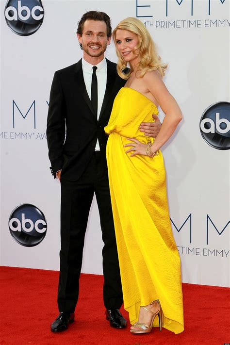 Claire Danes And Hugh Dancy Welcome Baby Son   HuffPost UK