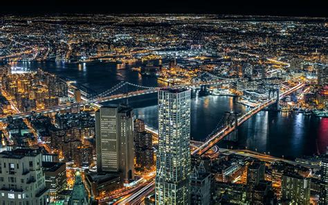 The Largest, Most Populated Cities in the World | Travel