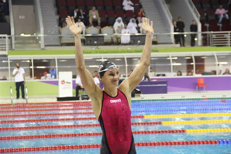3 Top Athletes To Watch At FINA World Cup in Hong Kong