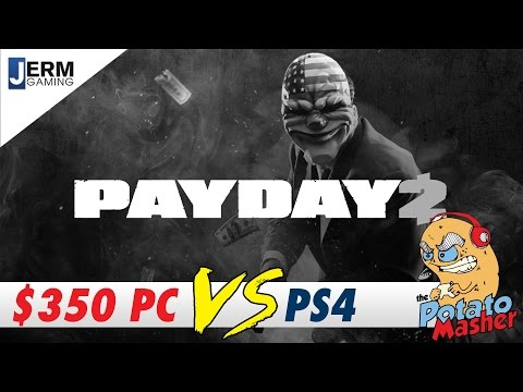 PAYDAY 2: BBQ Pack - OVERKILL Software