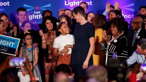 What to know about Amy Eshleman, Lori Lightfoot's wife and