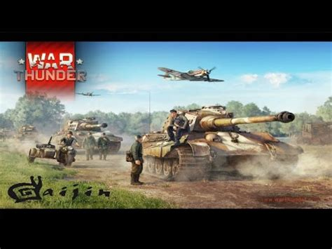 WW2 Tank Games (PC) MMO Free Online Download   Let's Play