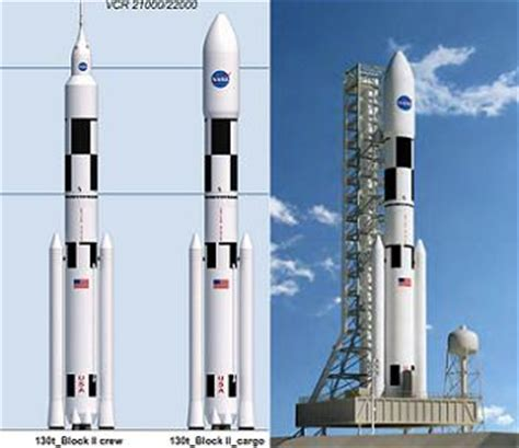 SLS Launch Vehicle specifications take shape as
