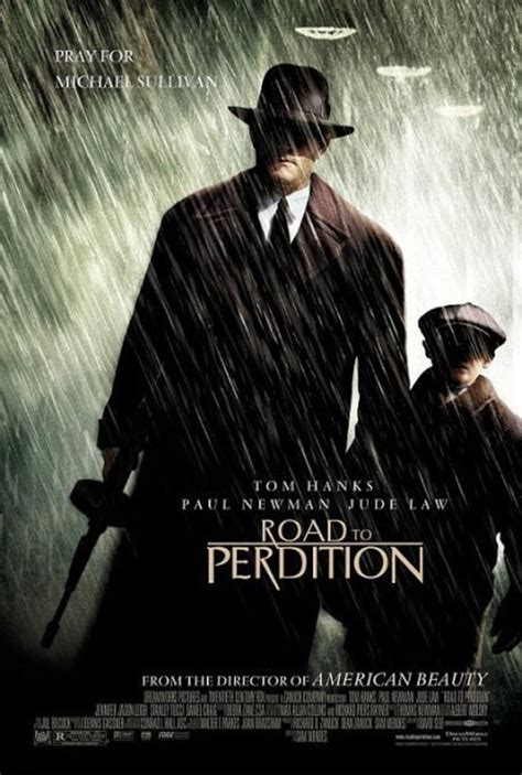Road to Perdition (2002) …review and/or viewer comments