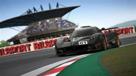 Race 07: The Official WTCC Game (Game) - Giant Bomb