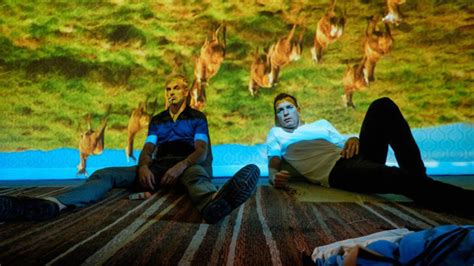 'T2 Trainspotting' Review: Danny Boyle's Eager But Aimless