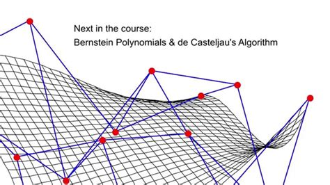 C2 M3: Drawing Bezier Curves with GeoGebra - YouTube