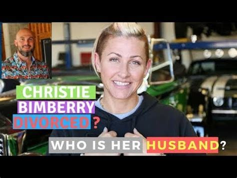 Is Fast N' Loud Christie Brimberry Divorced? Who is her