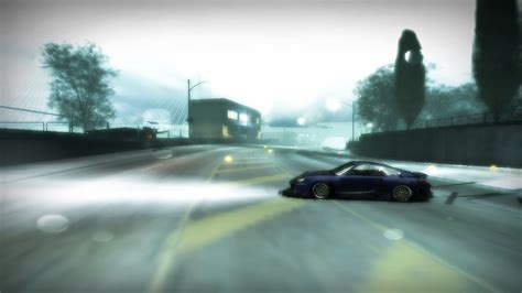 Need For Speed Carbon Daytime mod - YouTube