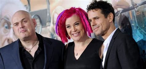 Matrix Filmmaker Lilly Wachowski Bravely Outs Herself As A