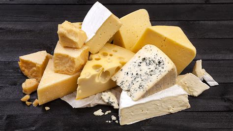 This Type Of Cheese Can Reduce Inflammation, Boost
