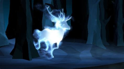 Find Out What Your Patronus is with The Official