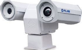 FLIR adds continuous e-zoom to thermal imaging security