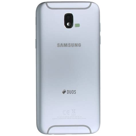 Samsung Galaxy J5 2017 (SM-J530F) Battery cover with Duos