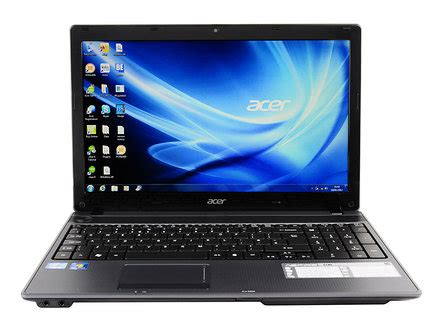 Acer Aspire 5749 Laptop Drivers For Windows 7 Free