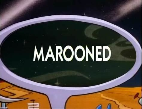 Marooned - Ren And Stimpy Wiki