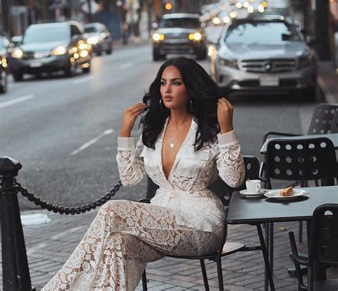 Natalie Halcro - Inside The Life Of The Canadian Model