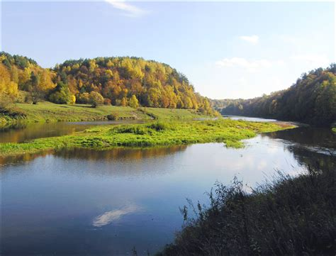 Western Ukraine Facts and Photos