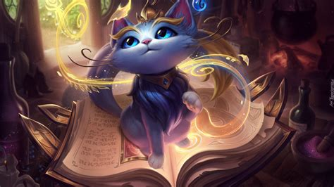 Tapety : League Of Legends