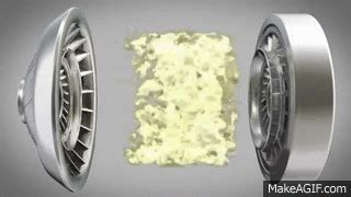 How Torque Converters Work! (Animation) on Make a GIF