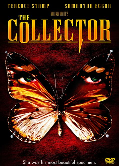 The Collector DVD Release Date