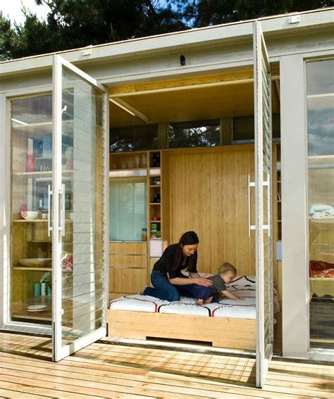 Best Prefab Modular Shipping Container Homes: Portable