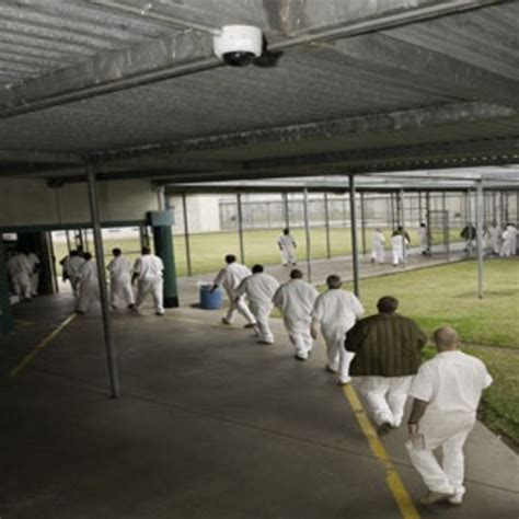Texas prisons deploy IP video technology from OnSSI and