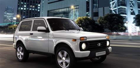 AvtoVAZ relaunches Lada brand in Jordan after a 20-year