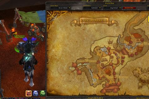 Not Another WoW Blog: Goblin Turbo Trike Guide