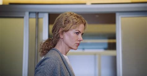 The Year Of Nicole Kidman Continues With 'The Killing Of A