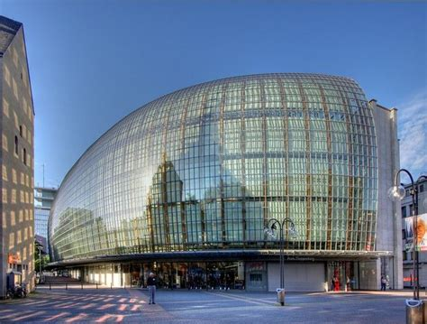 The Best Contemporary Architecture in Cologne | Renzo