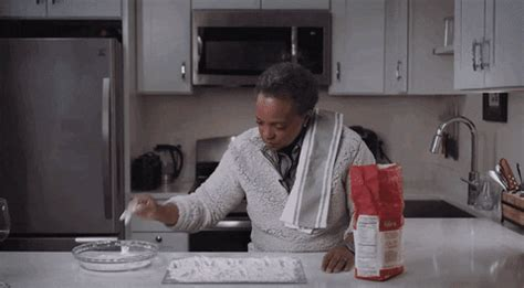 Lori Lightfoot GIF - Find & Share on GIPHY